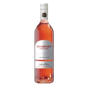 2017 Cabernet Rosé