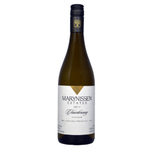 2017 Unoaked Chardonnay
