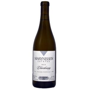 Marynissen 2015 Platinum Series Chardonnay