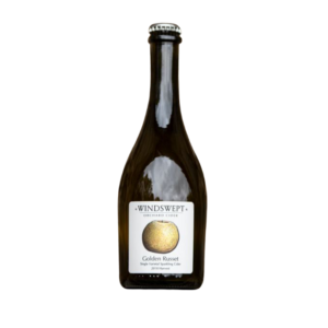 Golden Russet Cider 500ml