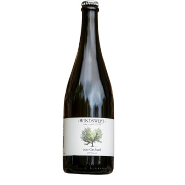 Lost Orchard Cider